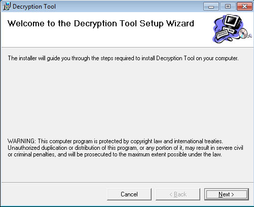 Encrypt / Decrypt Reports and Fields - CallScripter